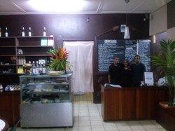 Attar Cafe