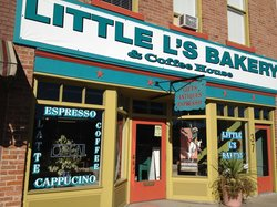 Little L's Bakery
