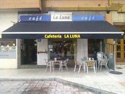 Cafeteria la Luna