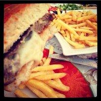 Mazin's Burgers