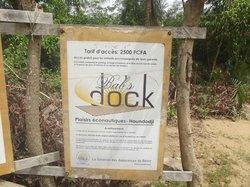Bab's Dock