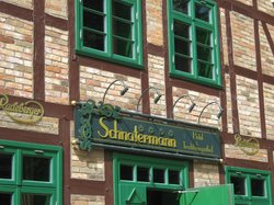 Traditionsgasthof Schnatermann