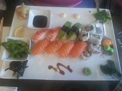 Svenska Sushi Koket