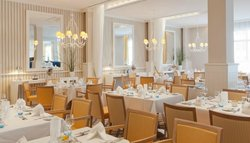 Restaurant Lilienthal