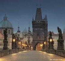 Rob's Prague and Czech Folk Architecture Tour