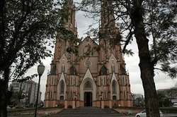 Igreja Venâncio Aires