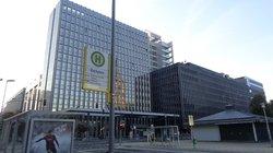 Hotel Westfaelischer Hof