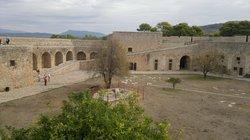 Niokastro: Pylos Castle