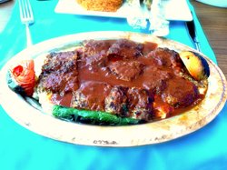 Sofra Istanbul Restaurant