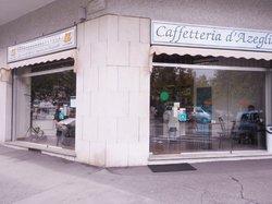 Caffetteria D'Azeglio
