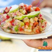 Wicho's Taco