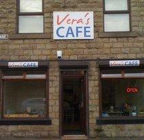 Vera's Cafe