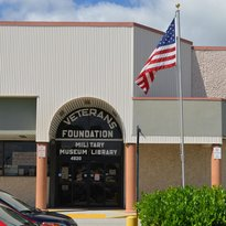 ‪Southwest Florida Military Museum & Library‬