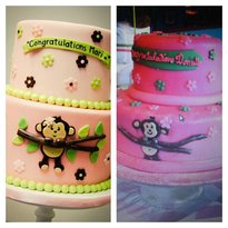 Merry's Custom Cakes Bakery & Design Studio