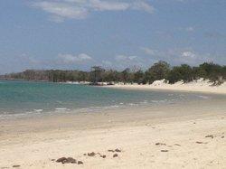 Guriu Beach