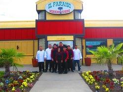 El Paraiso Mexican Cuisine