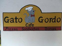 Gato Gordo Cafe