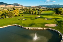 ‪Kelowna Springs Golf Club‬