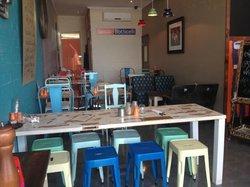 Cafe Botticelli