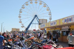 Joyland Amusements