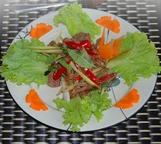 Batchum Khmer Kitchen Food
