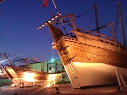 Kuwaiti Maritime Museum