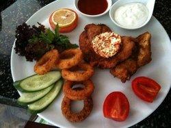 Park Lane cafe & restaurant