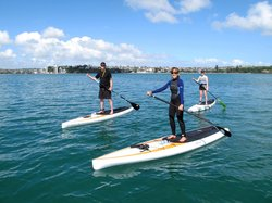 Mission Bay Watersports