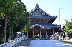 Toyokawa Inari Temple