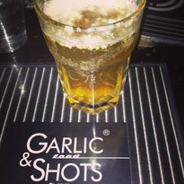 Garlic & Shots