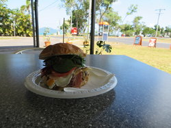 Dunk Island View Cafe
