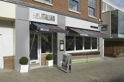 Ask Italian - Dorking