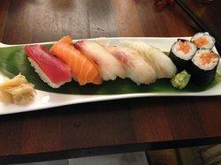 Hazuki Japanese Restaurant