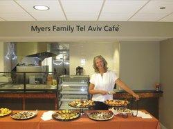 Meyer's Tel Aviv Cafe