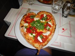 Pizzeria Gambrinus