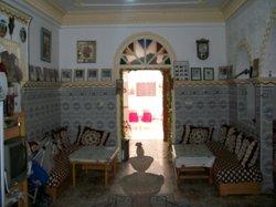 Restaurant Culturel Andalussi