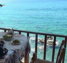 Delfini Restaurant - Taverna