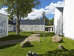 Museum Jorn Silkeborg