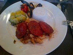Restaurant Les Gens de la Mer