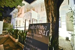 Guilhermina Bar