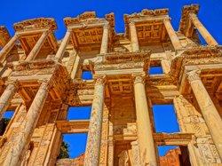Ephesus Shuttle Tours