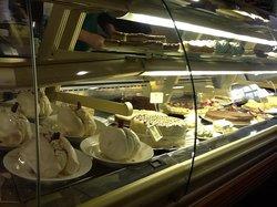 Roast's Cafe