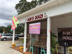 Bob's Dogs