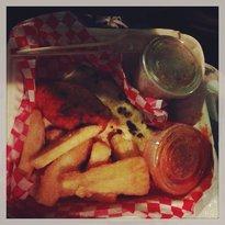 Guanaco Food Truck