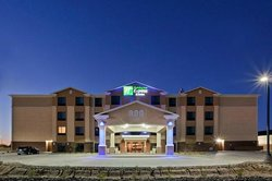 Holiday Inn Express Hotel & Suites Deming Mimbres Valley