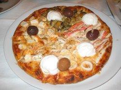 Pizzeria Cosa Nostra
