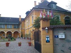 Hotel Garni Schloss St Georgen