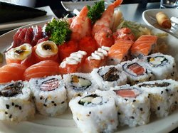 Tatami Sushi e Temakeria