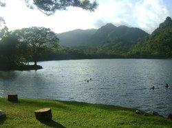 Laguna de San Carlos