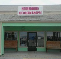 Homemade Ice Cream Shoppe